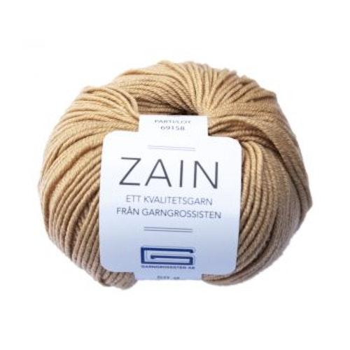 Zain, Kamel