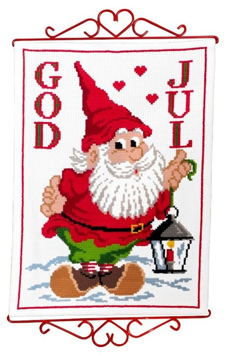 Vepa God Jul