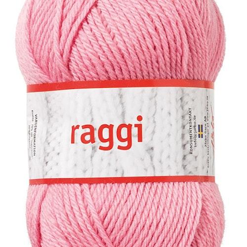 Raggi 100g Rose Hip Pink