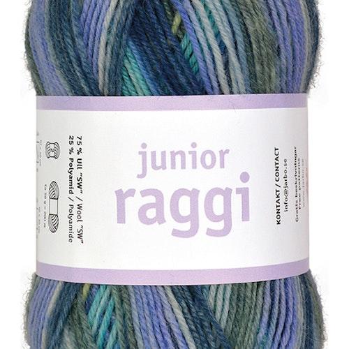 Junior Raggi 50g Thunder stripes