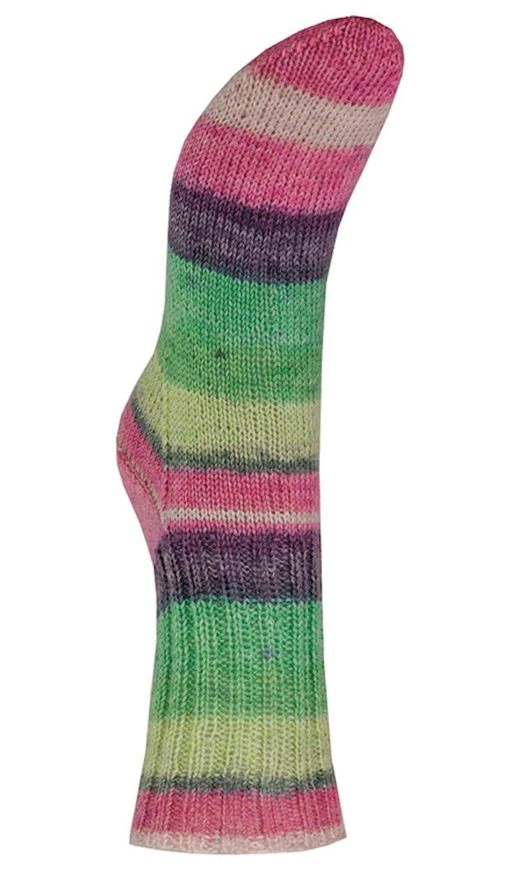 Junior Raggi 50g Glowy stripes