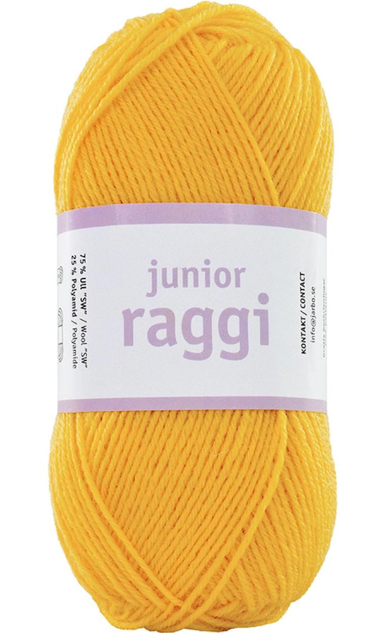 Junior Raggi 50g Yellow
