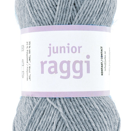 Junior Raggi 50g Light denimblue