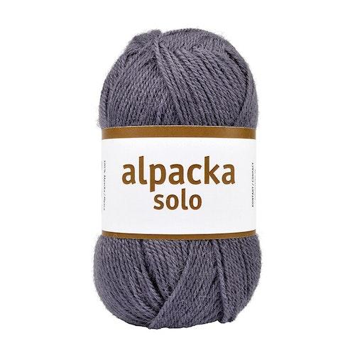ALPACKA SOLO 50G VELVET PURPLE