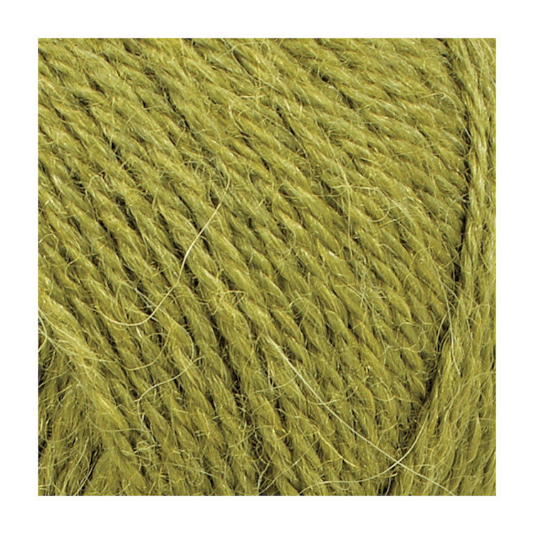 ALPACKA SOLO 50G OLIVE GREEN