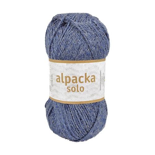 ALPACKA SOLO 50G DENIM BLUE