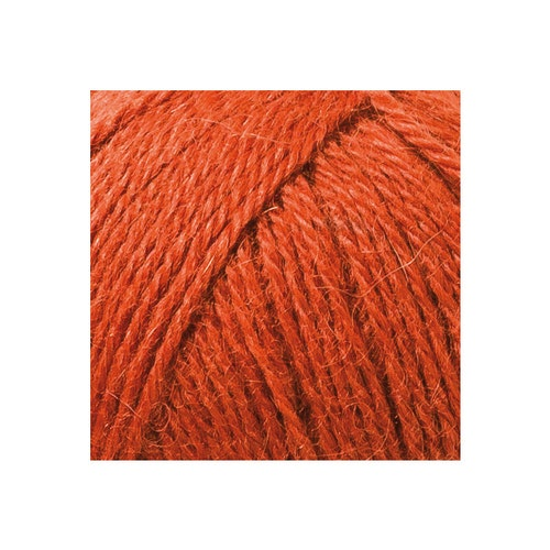 ALPACKA SOLO 50G RUST ORANGE