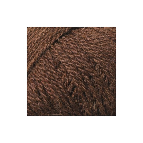 ALPACKA SOLO 50G CHOCOLATE BROWN
