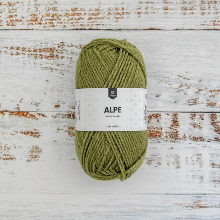 ALPE 50G MEADOW GREEN