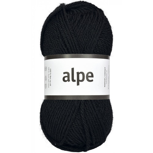 ALPE 50G BLACK MAGIC
