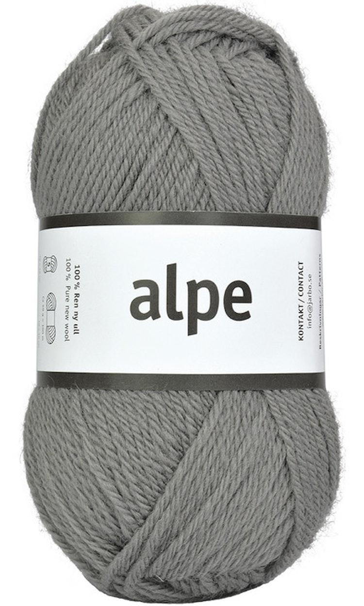 ALPE 50G GRAY STONE