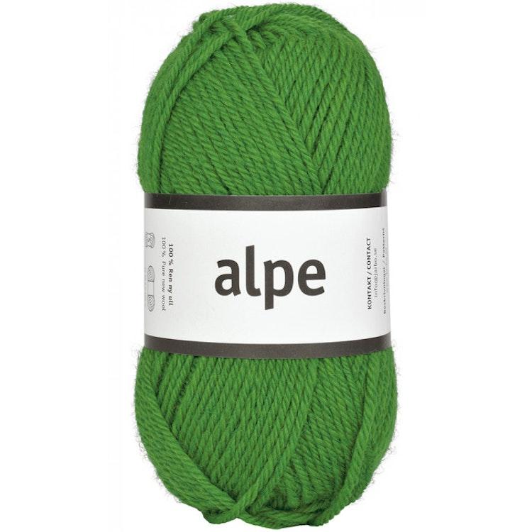 ALPE 50G GRANNY GREEN