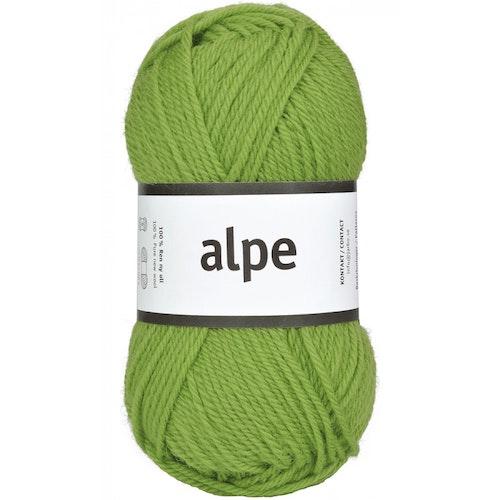 ALPE 50G LIME GREEN