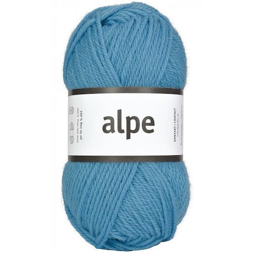 ALPE 50G AQUA BLUE