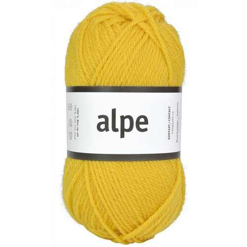 ALPE 50G CANARY YELLOW
