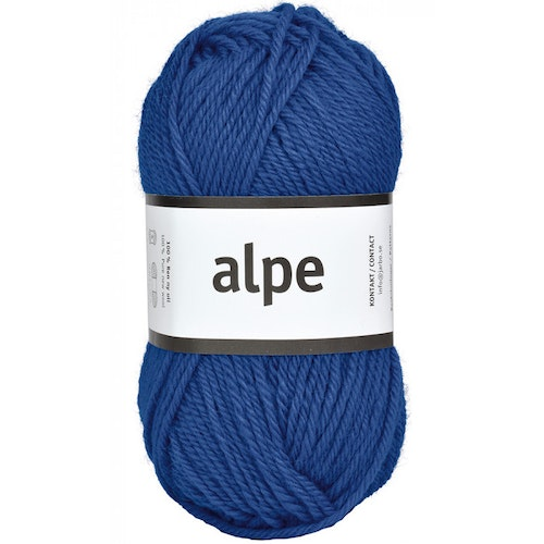 ALPE 50G BRILLIANT BLUE