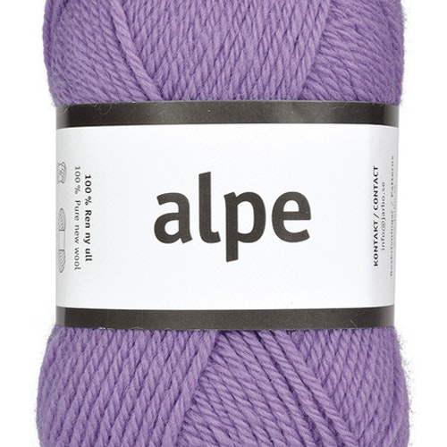 ALPE 50G MAUVE MAGIC