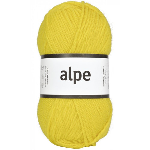 ALPE 50G SUNSHINE YELLOW
