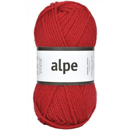 ALPE 50G X-MAS RED
