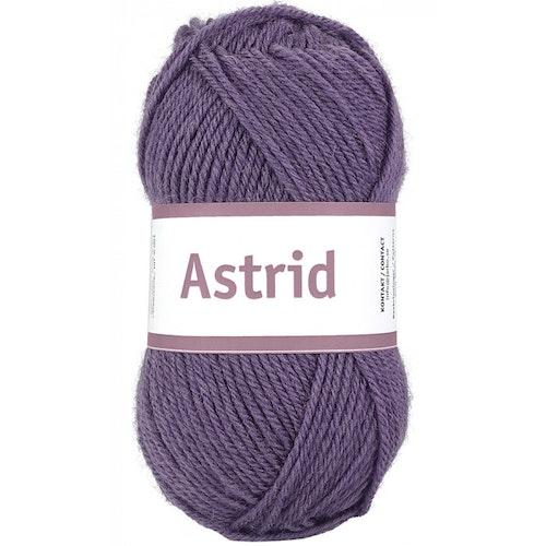ASTRID 50G PALE PLUM