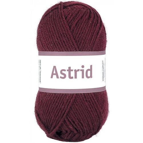 ASTRID 50G RED WINE