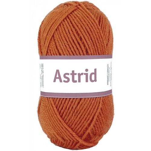 ASTRID 50G PUMPKIN