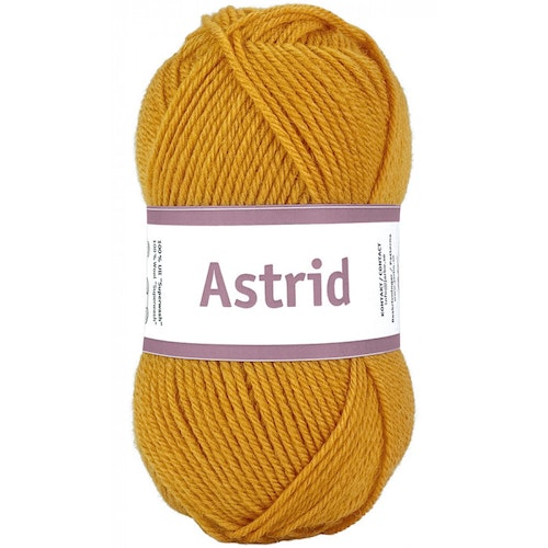 ASTRID 50G SPICY CURRY
