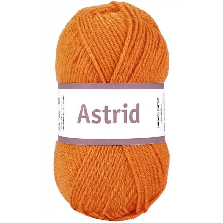 ASTRID 50G FIERY ORANGE