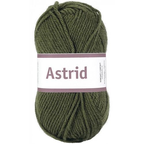ASTRID 50G DARK OLIVE GREEN