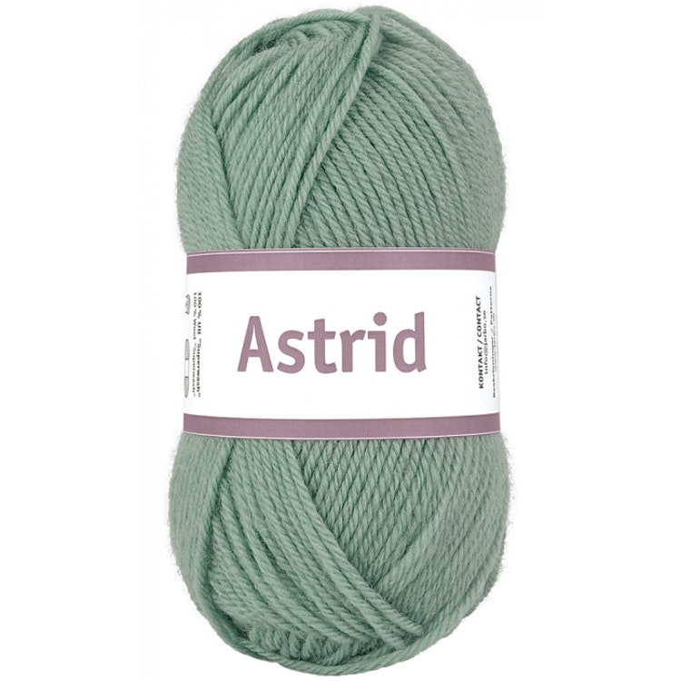 ASTRID 50G PALE JADE