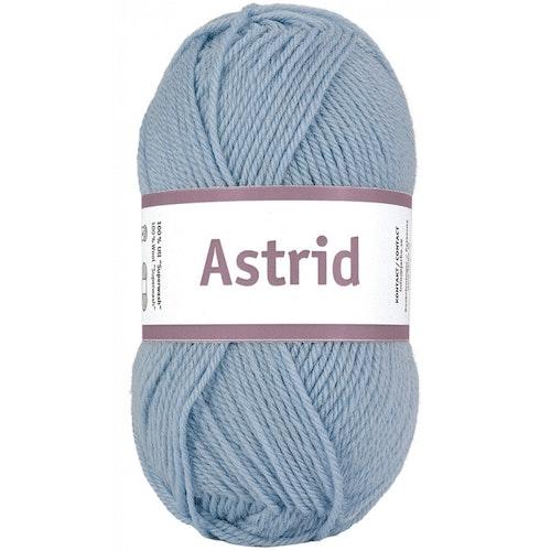 ASTRID 50G SMOKE BLUE