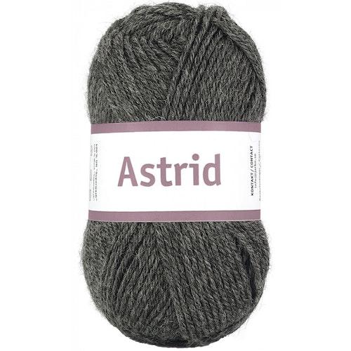 ASTRID 50G HEATHER GREY
