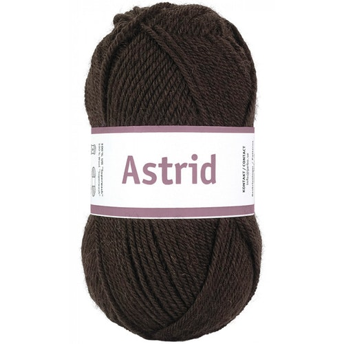 ASTRID 50G TOBACCO BROWN