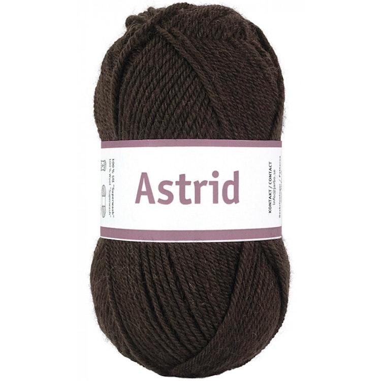ASTRID 50G TOBACCO BROWN