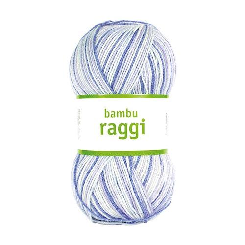 BAMBU RAGGI 100G CLEARBLUE PRINT