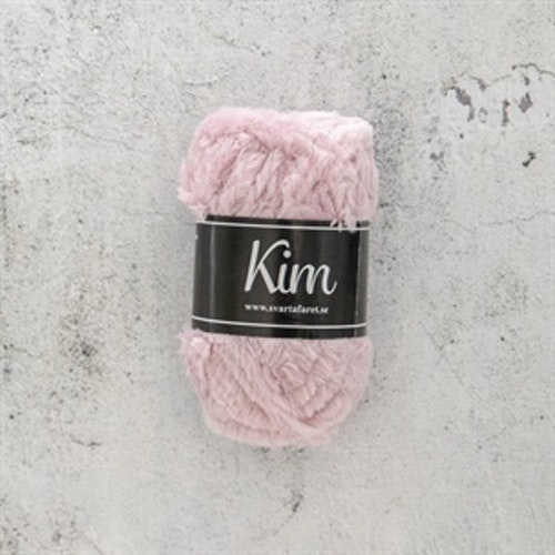 Kim Pastellrosa