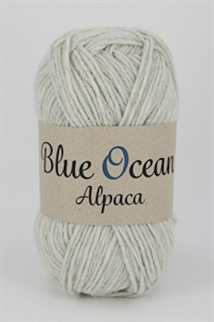Blue Ocean Alpaca Kitt