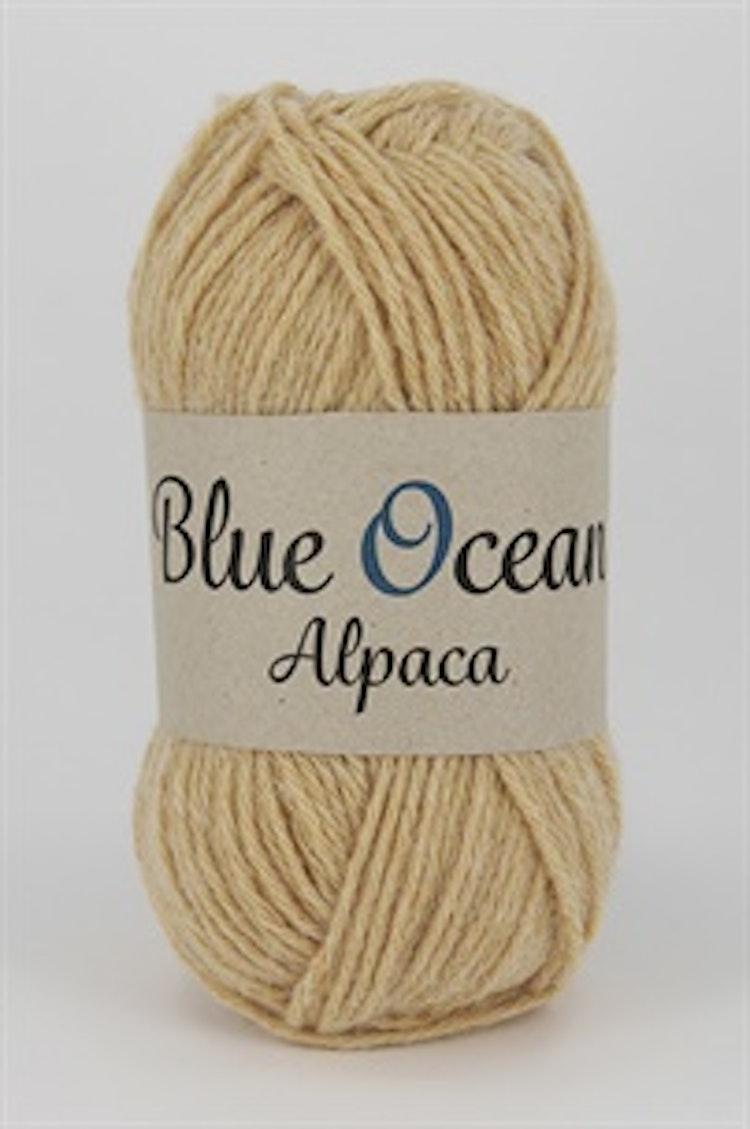 Blue Ocean Alpaca Havregul