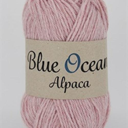 Blue Ocean Alpaca Rosa
