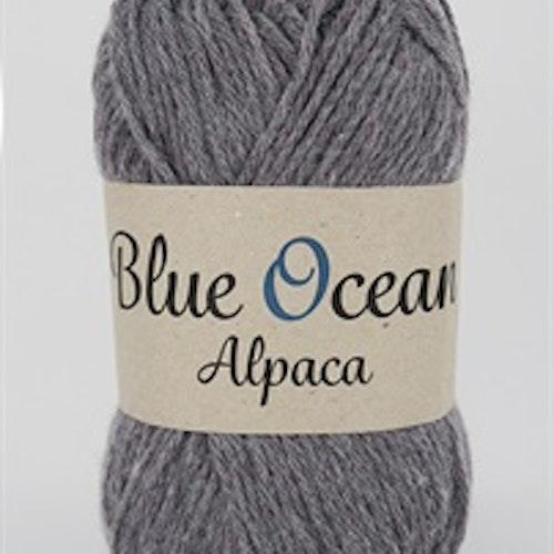 Blue Ocean Alpaca Mauve