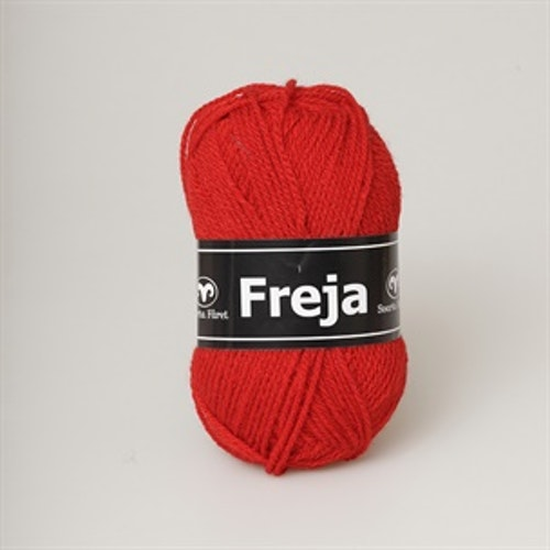 Freja Röd