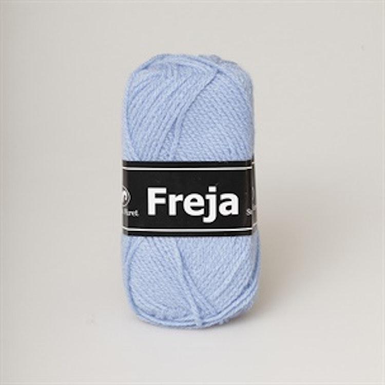 Freja Ljusblå
