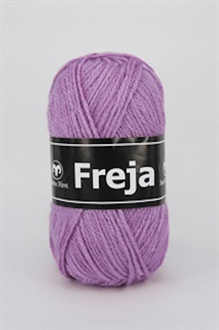 Freja Lila / Rosa
