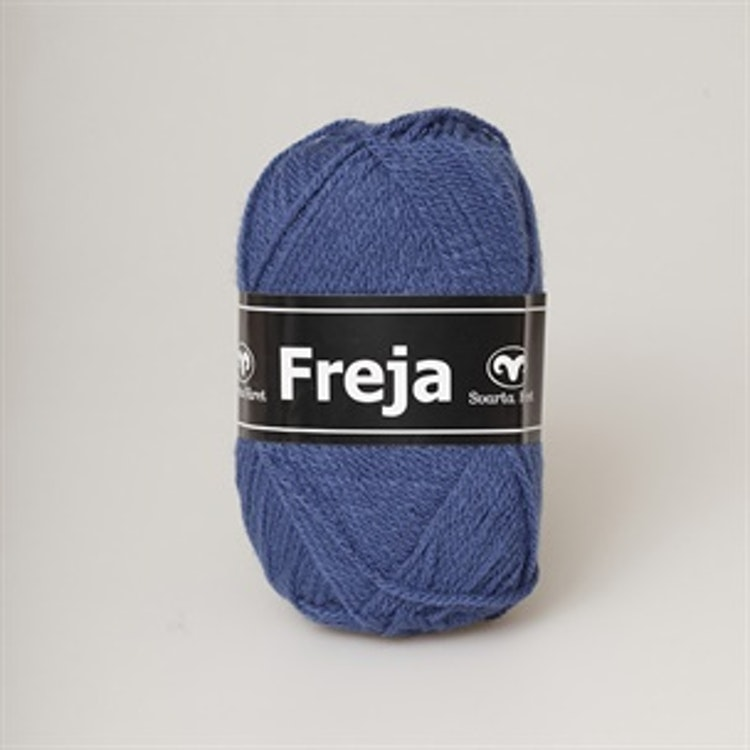 Freja Jeansblå