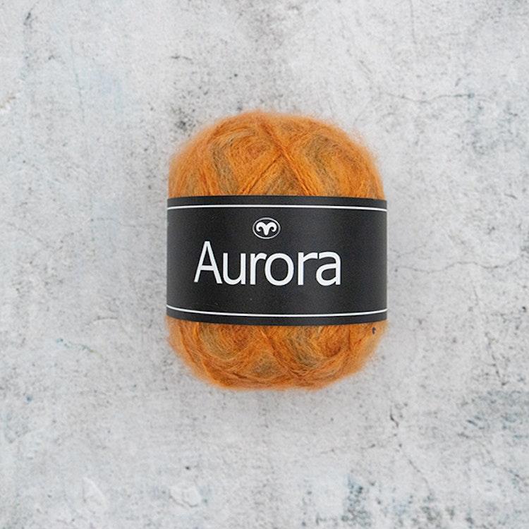Aurora Korallrev