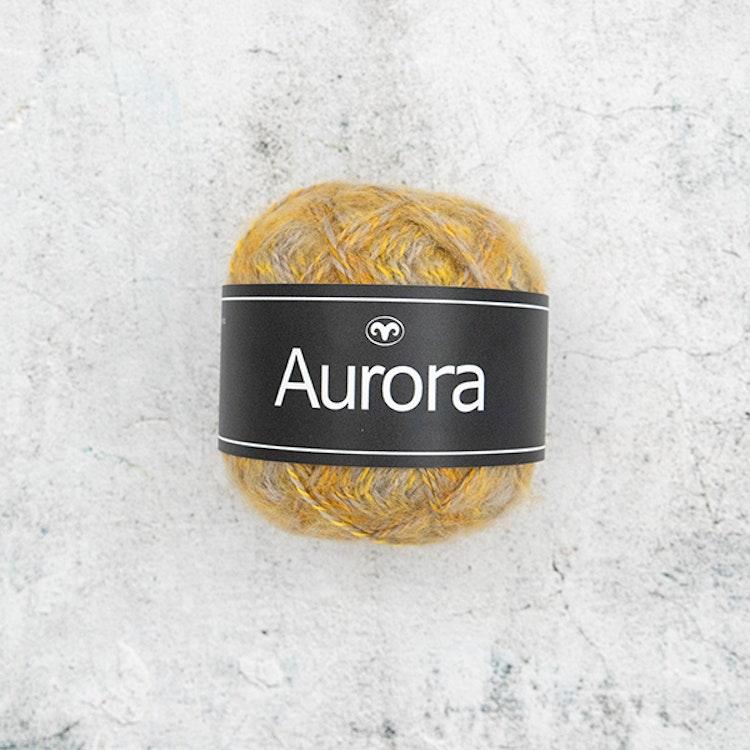 Aurora Stjärnstoft