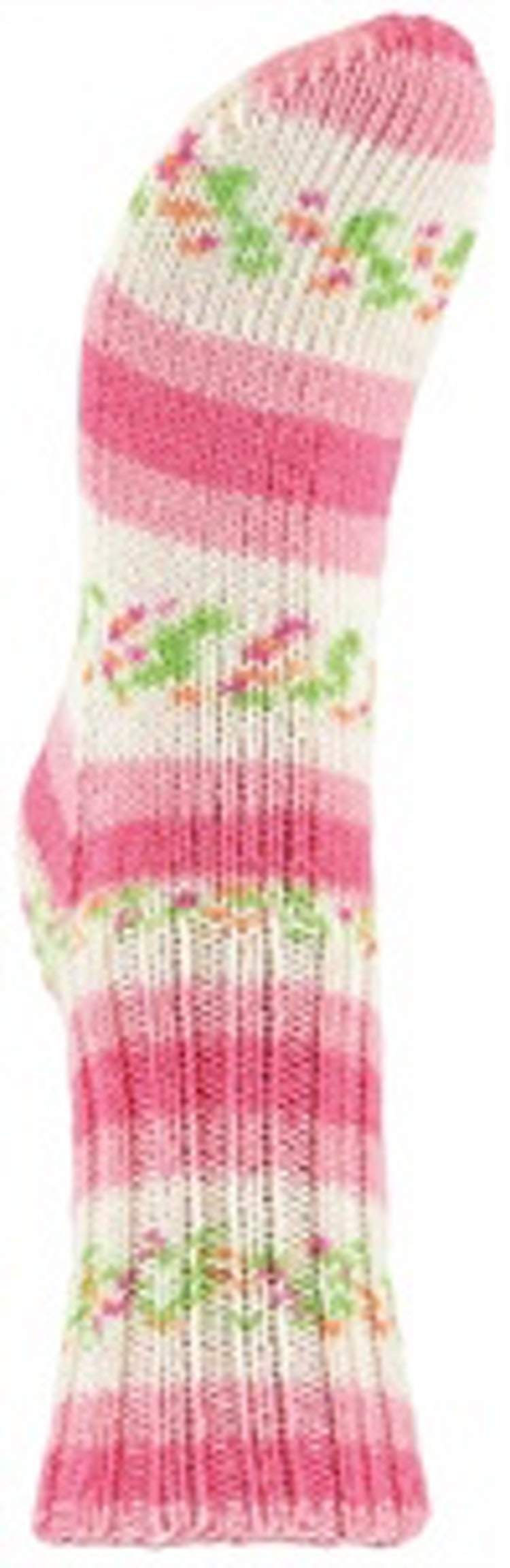 Soft Raggi Pink Print