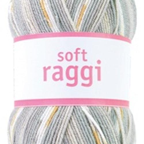 Soft Raggi Moonlight Print