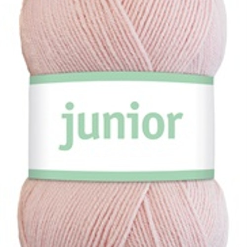Junior Powder Pink