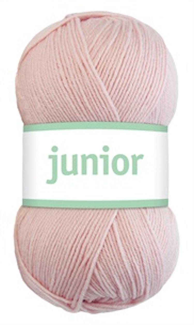 Junior Powder Pink